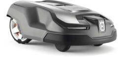 Husqvarna Automower 315X отзывы