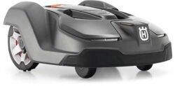 Husqvarna Automower 430X 450X отзывы