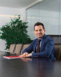 Александр Маркин Unisaw Group генеральный директор