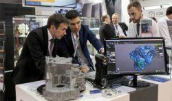 Металлообработка 2021 выставка аддитивные технологии