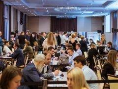 Переговоры закупки сессия саммит DIY & Household Retail 2021 28 мая