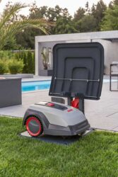 AL-KO Robolinho 500 E газонокосилка-робот