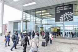 Eisenwarenmesse 2022 выставка Германия Кёльн