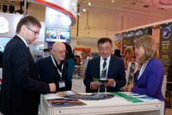 Выставка Expo Russia Kazakhstan 2021 бизнес форум 23 25 июня Казахстан Алматы