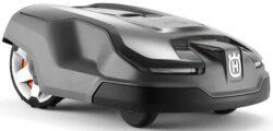 Газонокосилка робот Хускварна Husqvarna Automower 315X