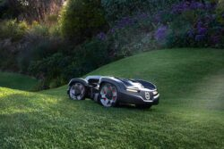 Газонокосилка робот полноприводная Хускварна Husqvarna Automower 435X AWD