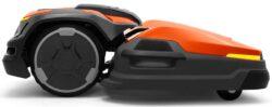 Хускварна Husqvarna Ceora 544 546 EPOS газонокосилки роботы мировая премьера 2021 новинки новые