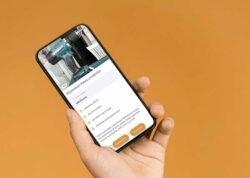 Мобильное приложение YouTool