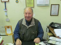 Сасин Виталий Иванович, гендиректор «Витатерм»