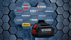 Fein Bosch Professional 18V Multimaster