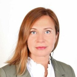 Светлана Самойленко Patriot
