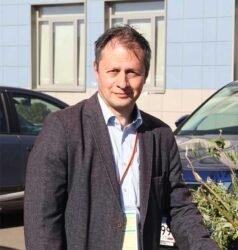 Дмитрий Горьков Красный Октябрь Нева