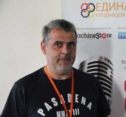 Антон Васильев Елизар Саратов