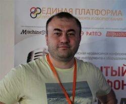 Марат Амиров Тиски Калуга