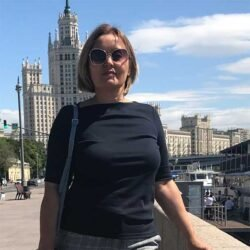 Елена Павлова Бирюза Оренбург
