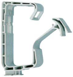 Fischer Фишер SHA кабельный замок крепление одиночный электрический кабель пучок