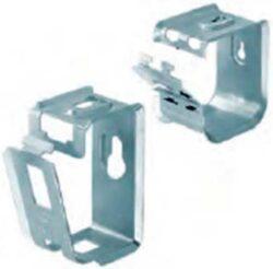 Fischer SHA M Фишер металлические кабельные замки разный типоразмер