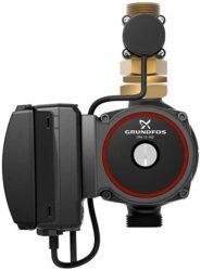Grundfos UPA 15–160 для системы водоснабжения частного дома