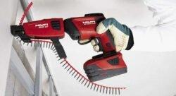 Хилти Hilti SD 5000 A22 SMD 57 аккумуляторный шуруповерт магазин шуруп гибкая лента