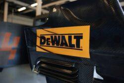 DeWALT McLaren StanleyBlack&Decker Формула 1