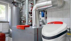 Системы водоподготовки Viessmann