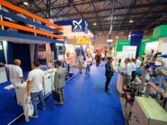 Выставка Aquatherm Almaty 2021 Казахстан Алматы 7 9 сентября