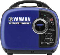 Yamaha EF 2000iS
