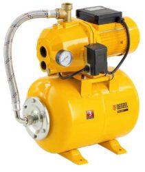 Denzel PSD800C Автоматическая эжекторная насосная станция