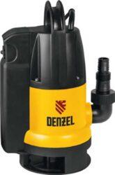 Дренажный насос для грязной воды Denzel DP800A