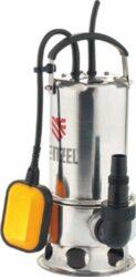 Дренажный насос для грязной воды Denzel DP1100X