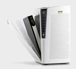 HEPA-фильтр воздухоочиститель AF 100