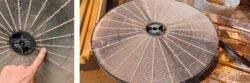 PM1250 Механические деревянные шестерёнки тест цена