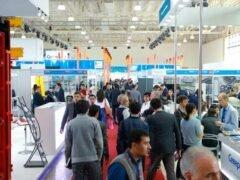 Выставка UzBuild 2021 Узбекистан Ташкент 22 24 сентября