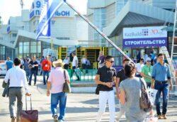 Выставка KazBuild 2021 Казахстан Алматы 7 9 сентября строительная интерьерная