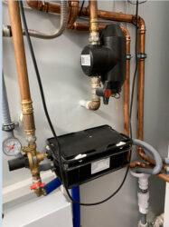 Сепаратор воздуха со шламоуловителем и нейтрализатор конденсата Viessmann