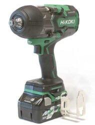 Аккумуляторный ударный гайковёрт Hikoki WR36DB