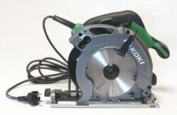 Hikoki C6U3 дисковая пила циркулярка