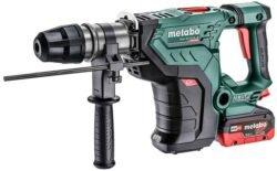 Metabo KHA 18 LTX BL 40 аккумуляторный перфоратор Метабо SDS Max бесщеточный двигатель