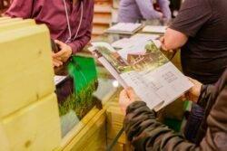 Выставка Загородный дом Осень 2021 Программа лояльности Друзья ВДНХ