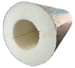 Теплоизоляция труб из полистирола