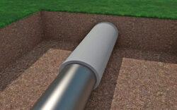 Теплоизоляция «Технониколь» для утепления труб