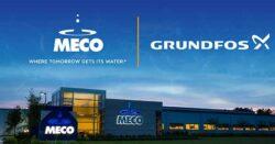 MECO Grundfos купил приобрел приобретение