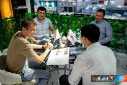 Выставки UzBuild 2021 Aquatherm Tashkent Узбекистан Ташкент 22 24 сентября пост релиз