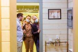 Выставка Загородный дом Осень 2021 Москва ВДНХ 14 17 октября деревянные дома инженерные системы отделочные материалы